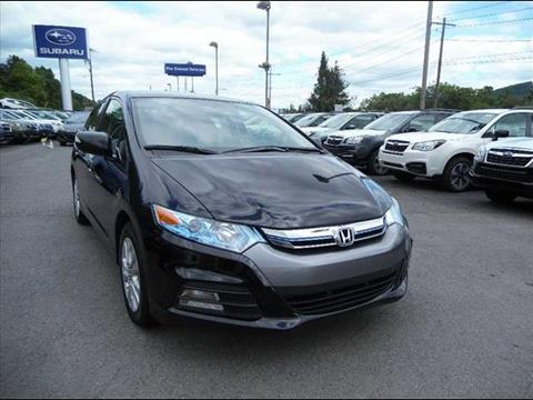 2012 Honda Insight for sale in Northumberland, PA