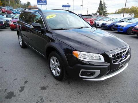 2011 Volvo XC70 for sale in Northumberland, PA