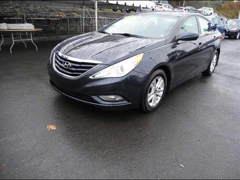 2013 Hyundai Sonata for sale in Northumberland, PA