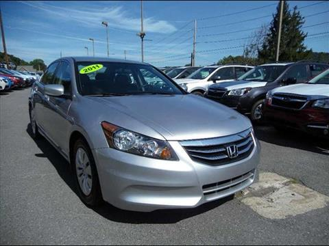 2011 Honda Accord for sale in Northumberland, PA
