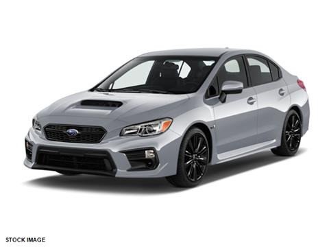 2018 Subaru WRX for sale in Northumberland, PA