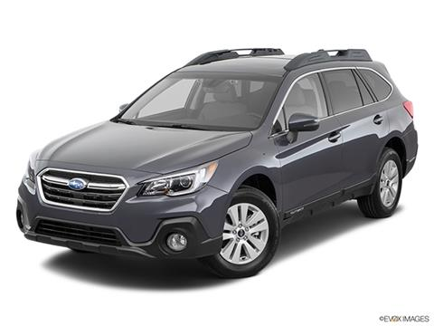 2018 Subaru Outback for sale in Northumberland, PA