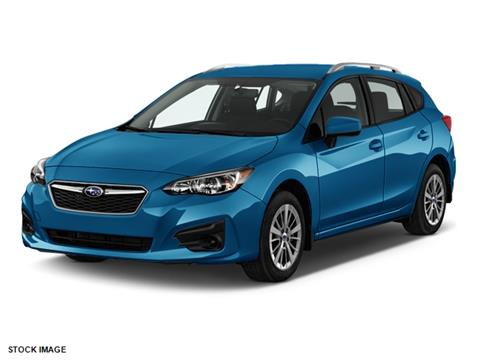 2018 Subaru Impreza for sale in Northumberland, PA