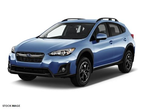 2018 Subaru Crosstrek for sale in Northumberland, PA