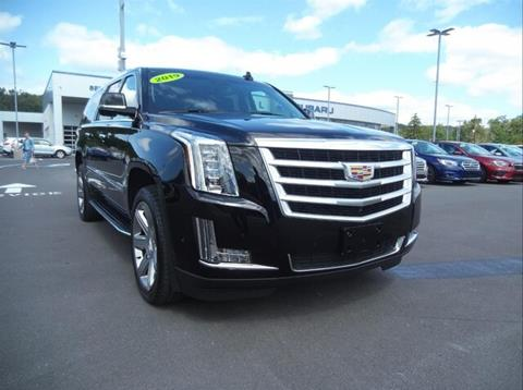 2019 Cadillac Escalade ESV for sale in Northumberland, PA