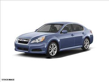 2013 Subaru Legacy for sale in Northumberland, PA