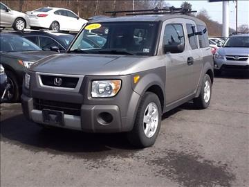 2004 Honda Element for sale in Northumberland, PA