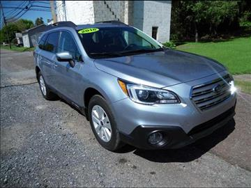 2016 Subaru Outback for sale in Northumberland, PA