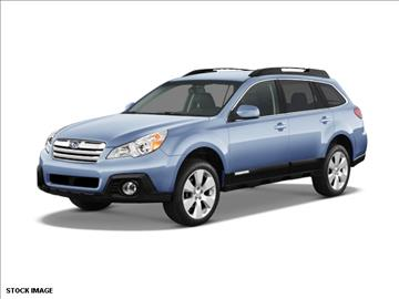 2013 Subaru Outback for sale in Northumberland, PA