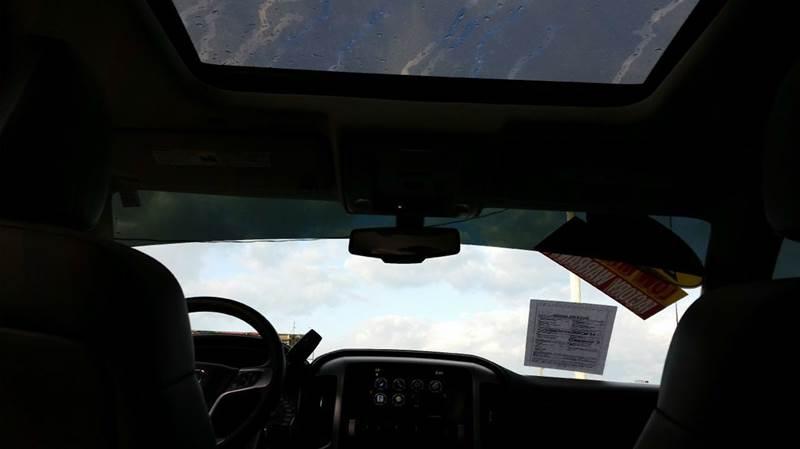 2014 GMC Sierra 1500 SLT 4x2 4dr Crew Cab 5.8 ft. SB - Mountain Home AR