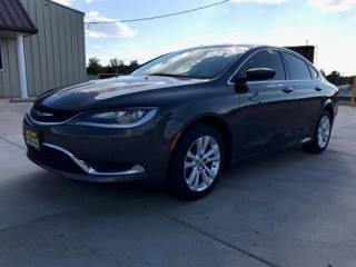 2016 Chrysler 200 for sale in Mountain Home, AR