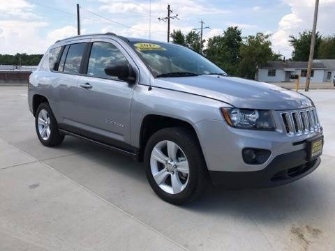 2017 Jeep Compass Sport 4dr SUV - Mountain Home AR