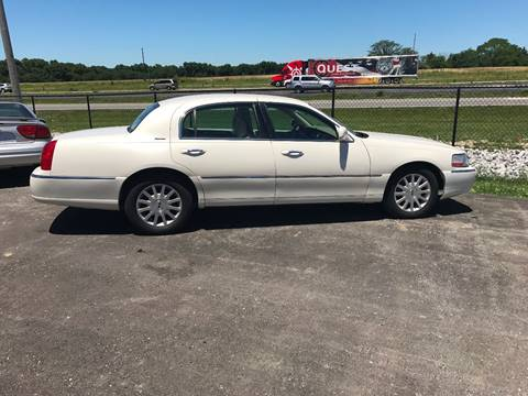 2007 Lincoln Town Car for sale in Columbia, MO