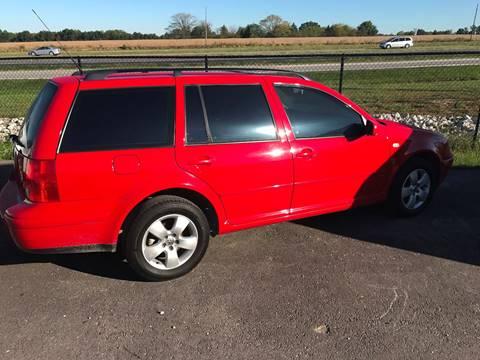 2003 Volkswagen Jetta for sale in Columbia, MO