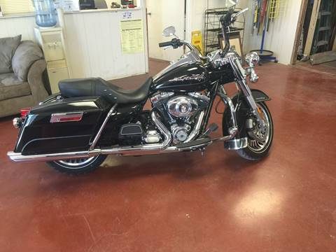 2011 Harley-Davidson Road King for sale in Columbia, MO