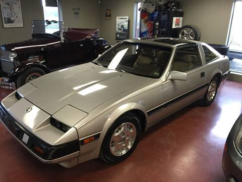 1985 Nissan 300ZX for sale in Columbia, MO
