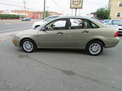 2005 Ford Focus for sale in East Hartford, CT
