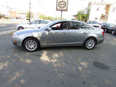 2007 Audi A6 for sale in East Hartford, CT