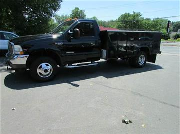 2003 Ford F-350 Super Duty for sale in East Hartford, CT