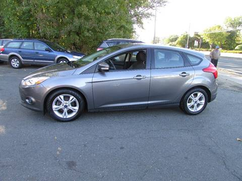 2014 Ford Focus for sale in East Hartford, CT