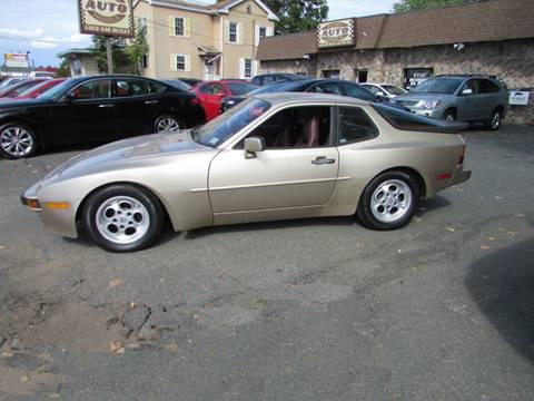 1985 Porsche 944 for sale in East Hartford, CT