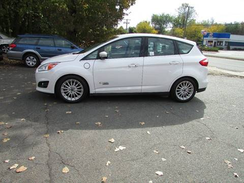 2016 Ford C-MAX Energi for sale in East Hartford, CT