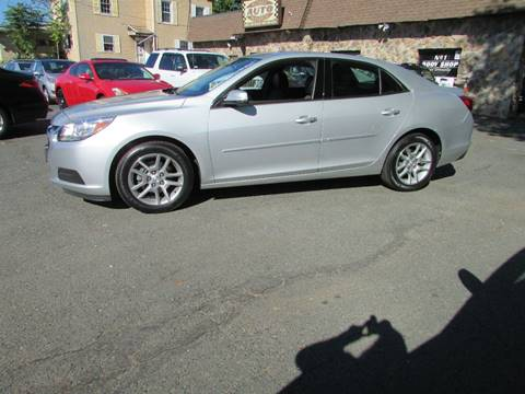 2014 Chevrolet Malibu for sale in East Hartford, CT