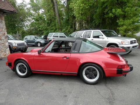 1984 Porsche 911 for sale in East Hartford, CT