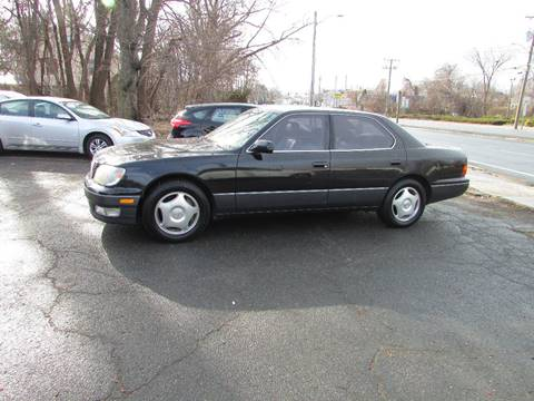 1999 Lexus LS 400 for sale in East Hartford, CT