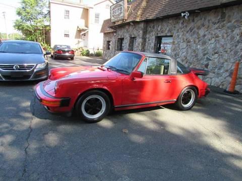 1984 Porsche 911 for sale in East Hartford, CT