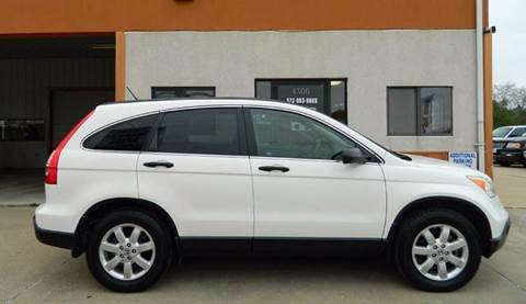 2008 Honda CR-V for sale at Parkway Motors in Osage Beach MO