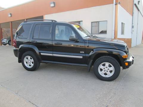2006 Jeep Liberty for sale in Osage Beach, MO