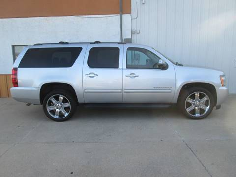 2012 Chevrolet Suburban for sale in Osage Beach, MO