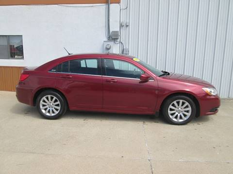 2013 Chrysler 200 for sale in Osage Beach, MO