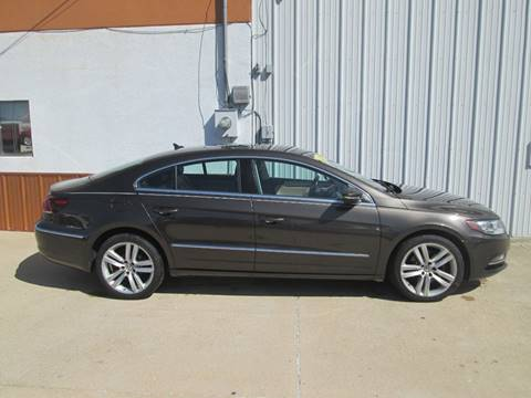 2013 Volkswagen CC for sale in Osage Beach, MO