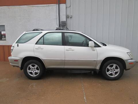 2001 Lexus RX 300 for sale in Osage Beach, MO