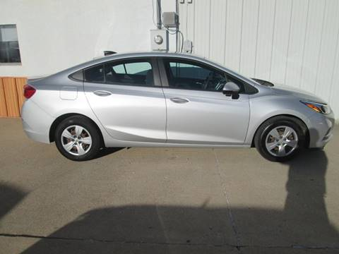 2017 Chevrolet Cruze for sale in Osage Beach, MO