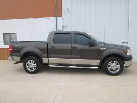 2008 Ford F-150 for sale at Parkway Motors in Osage Beach MO
