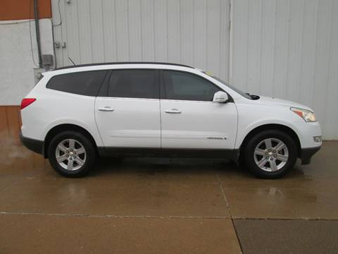 2009 Chevrolet Traverse for sale at Parkway Motors in Osage Beach MO