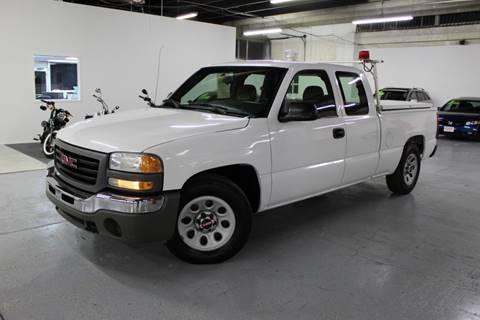 2007 GMC Sierra 1500 Classic for sale in Denver, CO