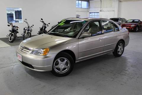 2001 Honda Civic for sale in Denver, CO