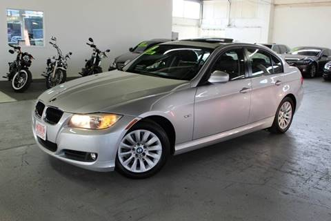 2009 BMW 3 Series for sale in Denver, CO
