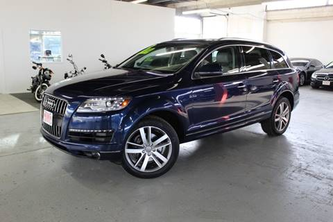 SUV For Sale in Denver, CO - R n B Cars Inc