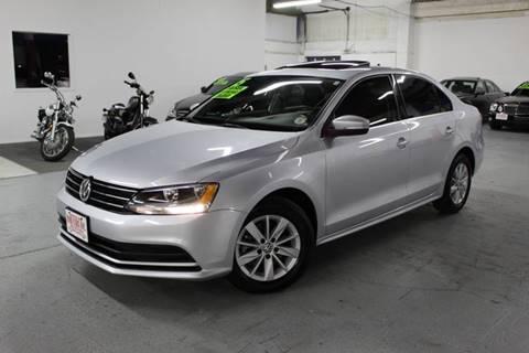 2015 Volkswagen Jetta for sale in Denver, CO