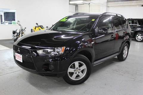 2010 Mitsubishi Outlander for sale in Denver, CO