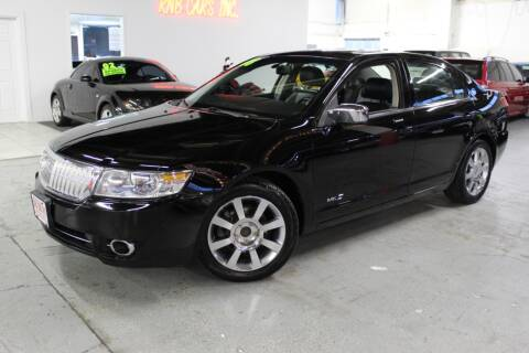 2008 Lincoln MKZ for sale at R n B Cars Inc. in Denver CO