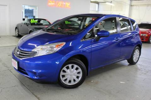 2015 Nissan Versa Note for sale at R n B Cars Inc. in Denver CO