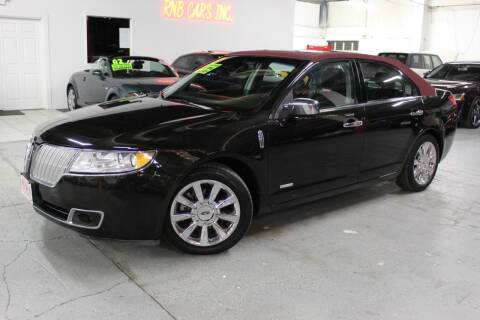 2011 Lincoln MKZ Hybrid for sale at R n B Cars Inc. in Denver CO