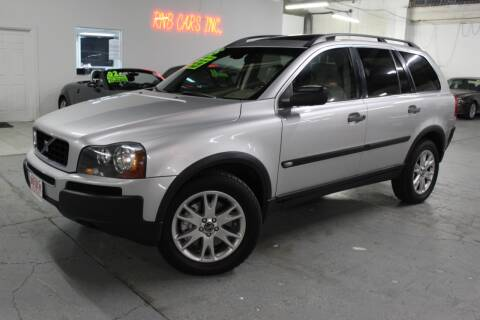 2005 Volvo XC90 for sale at R n B Cars Inc. in Denver CO