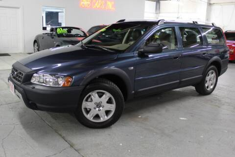 2005 Volvo XC70 for sale at R n B Cars Inc. in Denver CO
